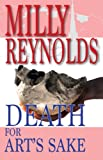 Death For Art's Sake (The Mike Malone Mysteries Book 8)