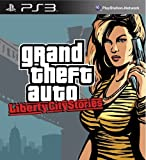 Grand Theft Auto: Liberty City Stories  - PS3 [Digital Code]