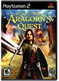 Lord of the Rings: Aragorn's Quest - PlayStation 2