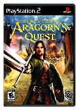echange, troc PS2 LORD OF RINGS:ARAGORNS QUEST [Import américain]