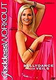 Goddess Workout Bellydance With Veils [DVD] [Import]