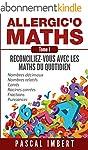 Allergic'o Maths, tome 1: R�conciliez...