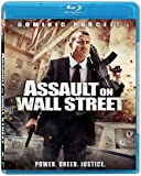 Assault on Wall Street [Blu-ray] [2013] [US Import]