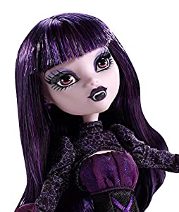 Monster High Hauntlywood Elissabat Doll