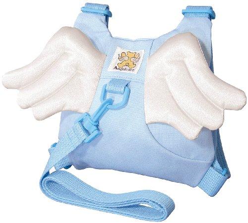 ANGEL DEPT.(エンジェル・デプト) 新・迷子にならない天使のリュック サックス CS001SX