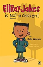 EllRay Jakes Is Not a Chicken [Paperback]