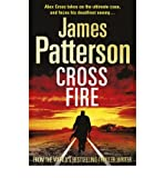 James Patterson Cross Fire by Patterson, James ( Author ) ON Nov-11-2010, Hardback