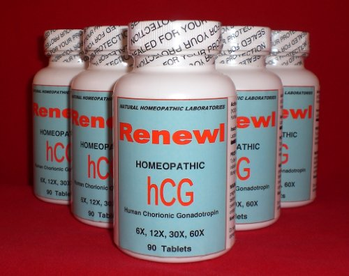 3 Bottles hCG Diet Pills Dr Simeon Natural HCG Alternative Hormone Free 3 Month Supply 270 pills