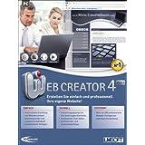 "Web Creator 4 Professionalvon ""Mindscape"""