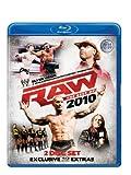 echange, troc Raw: the Best of 2010 [Blu-ray] [Import anglais]