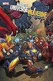 Marvel Universe vs. Wolverine