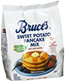 Bruce Sweet Potato Pancake Mix, 24-Ounce Packages (Pack of 6)