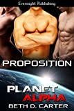 img - for Proposition (Planet Alpha) book / textbook / text book