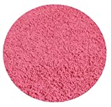Dusty Pink Rose - 5' ROUND Custom Carpet Area Rug