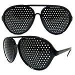 CvB Lunettes � grille optique