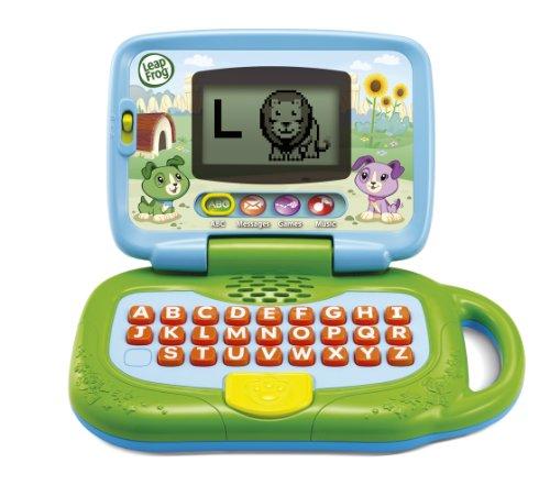 Cefa Toys - Mi Leap Top Scout (Leap Frog 00652)