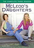 Mcleod's Daughters The Complete Third Season
