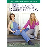McLeod's Daughters: Season 3 ~ Bridie Carter