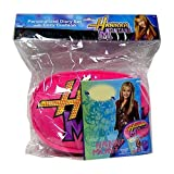 Hannah Montana Personalized Diary & Cozy Cushion Pillow Set