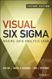 img - for Visual Six Sigma: Making Data Analysis Lean (Wiley and SAS Business Series) book / textbook / text book