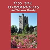 Tess dei D'Urbervilles [Tess of the d'Urbervilles] | [Thomas Hardy]
