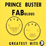 Prince Buster Fabulous - Greatest Hits