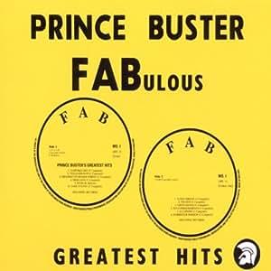 Fabulous - Greatest Hits