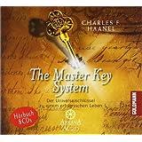 """The Master Key System: Der Universalschl�ssel zu einem erfolgreichen Leben - 8 CDs -von """"Charles F. Haanel"""""""