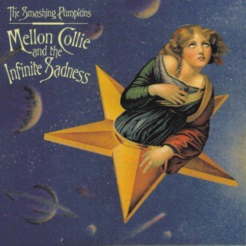 Mellon Collie & The Infinite Sadness [2 CD] by The Smashing Pumpkins (2012-05-04)