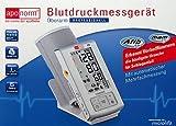 Wepa Aponorm Professionell 3. Generation Oberarm Blutdruckmessgerät: erkennt Vorhofflimmern