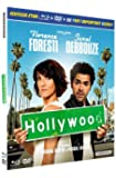 Hollywoo [Combo Blu-ray + DVD]