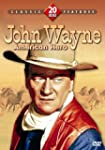 John Wayne 20 Mivie Pack