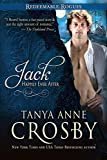 Jack: Happily Ever After (Redeemable Rogues Book 3)