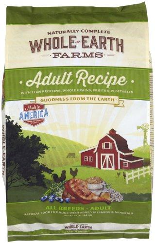 Merrick Whole Earth Farms - Adult - 30 Lb