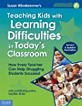 Teaching Kids with Learning Difficulties