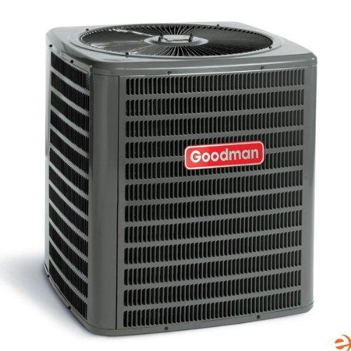 2.5 Ton 13 Seer Goodman Air Conditioner R-22 - GSC130301