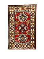 L'Eden del Tappeto Alfombra Uzebekistan Super Multicolor 82 x 132 cm