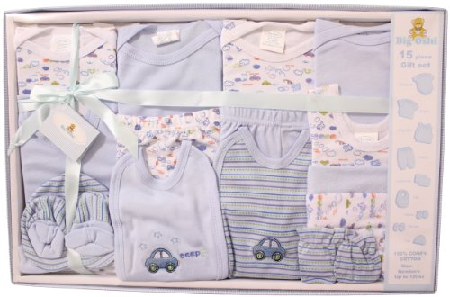 Ideas For Baby Gifts front-1039471