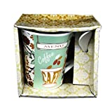 Mug Multicolor Pack Of 1 By Nanson