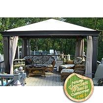 Amazing Buy Tiverton Series Gazebo Replacement Canopy RipLock