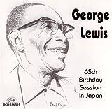 echange, troc George Lewis - 65th Birthday Session in Japan
