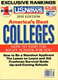 AMERICA'S BEST COLLEGES 2010 EDITION (AMERICA'S BEST COLLEGES)