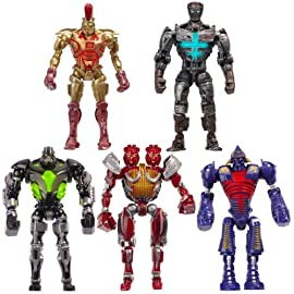 real steel wave 1