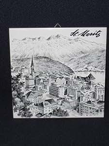 Ottlinger Sevelen Suisse Laufen - St. Moritz Switzerland - Porcelain Tile