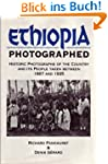 Ethiopia Photographed: Historic Photo...