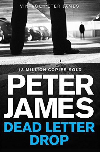 Dead Letter Drop (Max Flynn, #1)