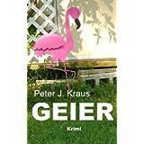 "Geiervon ""Peter J. Kraus"""