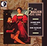 echange, troc  - The English Lute Songs