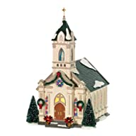 Department 56 Snow Village Our Lady O…