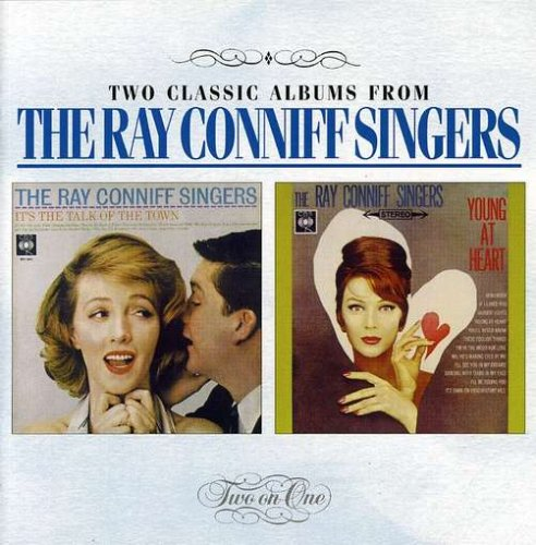 Ray Conniff - It